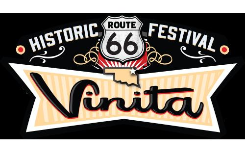 Vinita Route 66 Festival