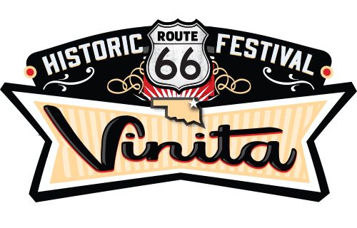 Route 66 Festival logo