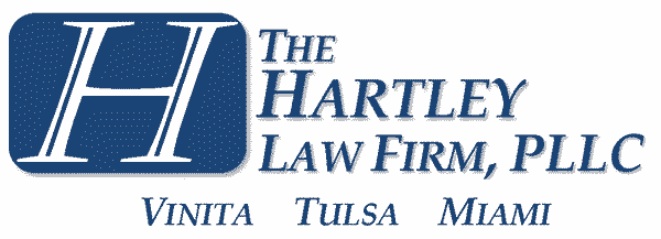 Hartley Law Firm Sponsor