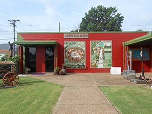 Eastern Trails Museum