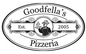 Goodfella's Pizza Logo